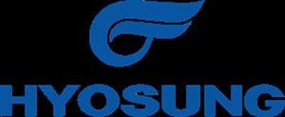 Imagen logo de Hyosung