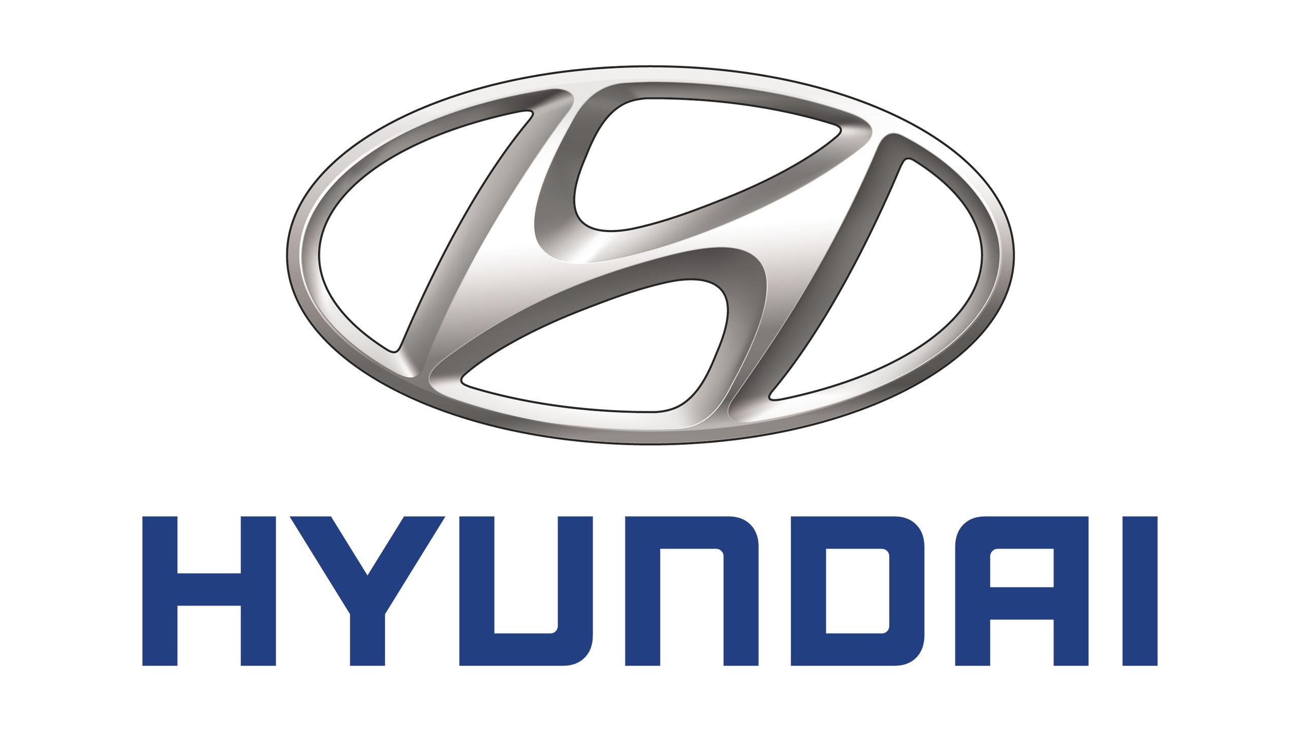 Imagen logo de Hyundai