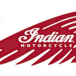 Logo de la marca Indian