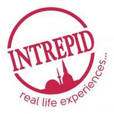 Imagen logo de Intrepid