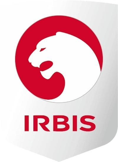 Imagen logo de Irbis