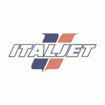 Imagen logo de Italjet