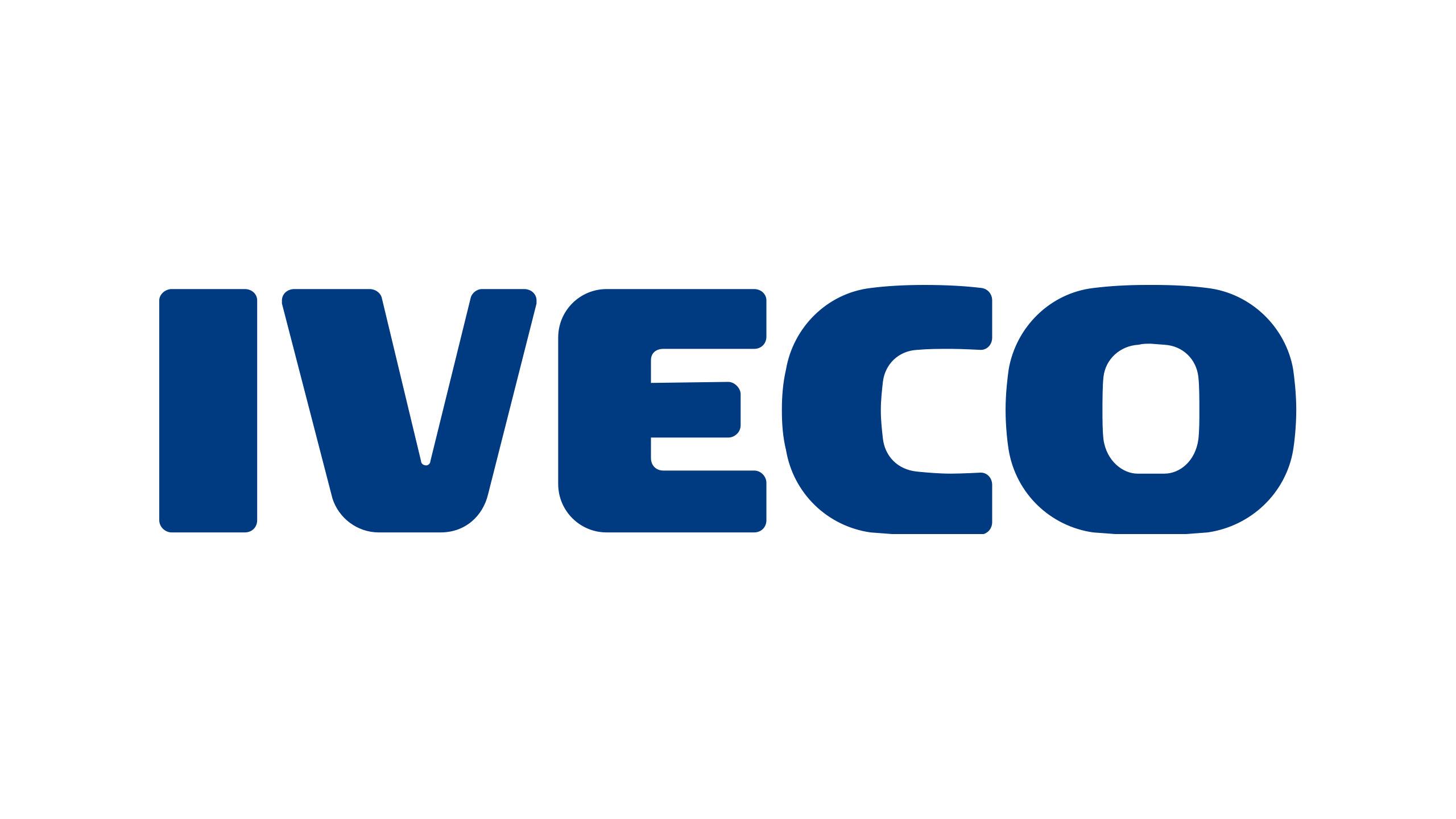 Imagen logo de Iveco