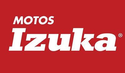 Imagen logo de Izuka
