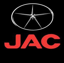Logo de la marca JAC