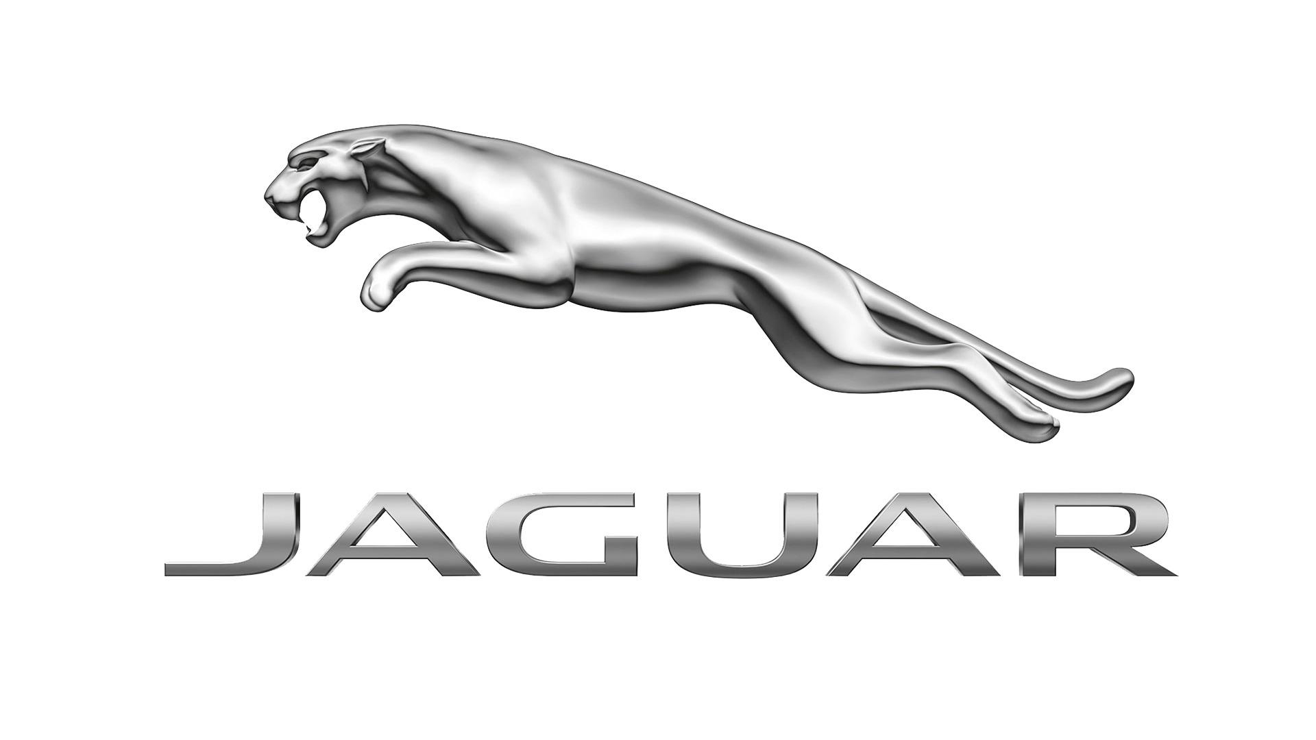 Imagen logo de Jaguar