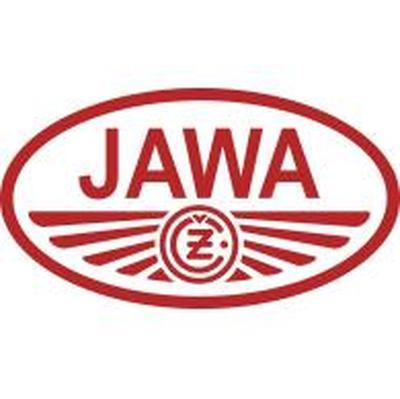 Imagen logo de Jawa-CZ