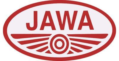 Imagen logo de Jawa