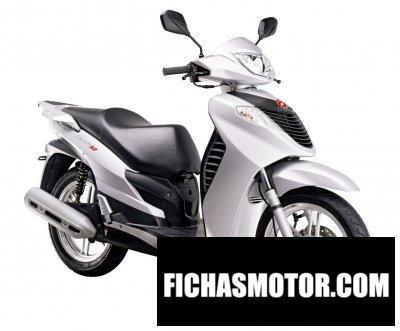 Image de la moto K2o cento 52 année 2011