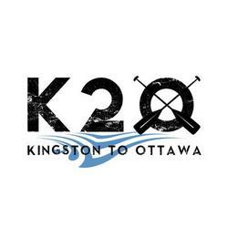 Logo de la marca K2O