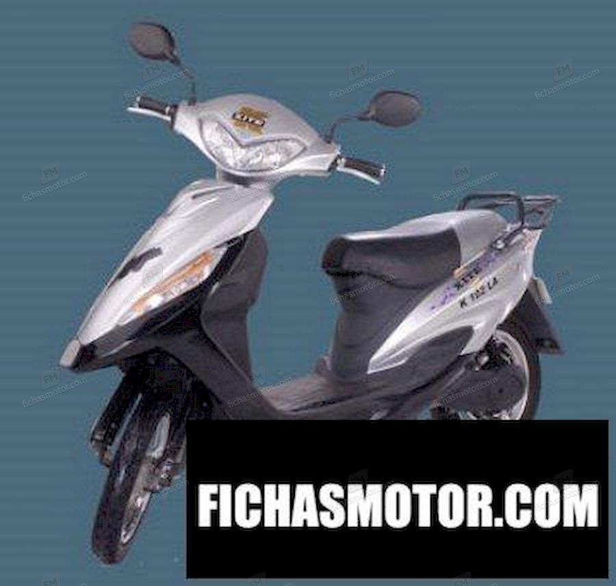 Imagen logo de Kabirdass