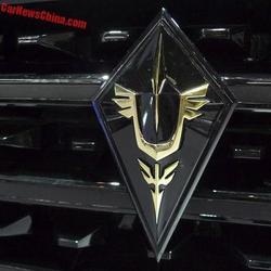 Logo de la marca Karlmann King