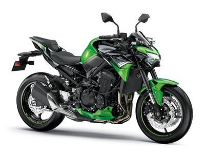 Ficha técnica Kawasaki Z900 2020
