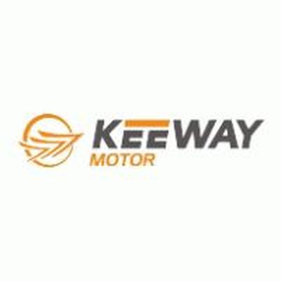 Imagen logo de Keeway