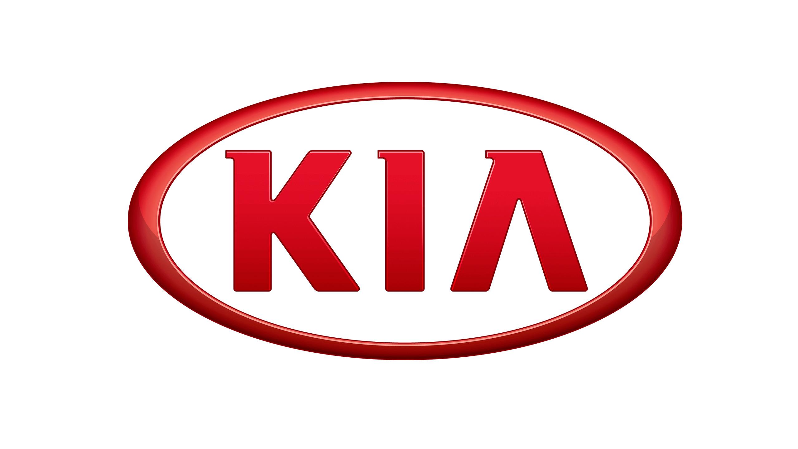 Imagen logo de Kia