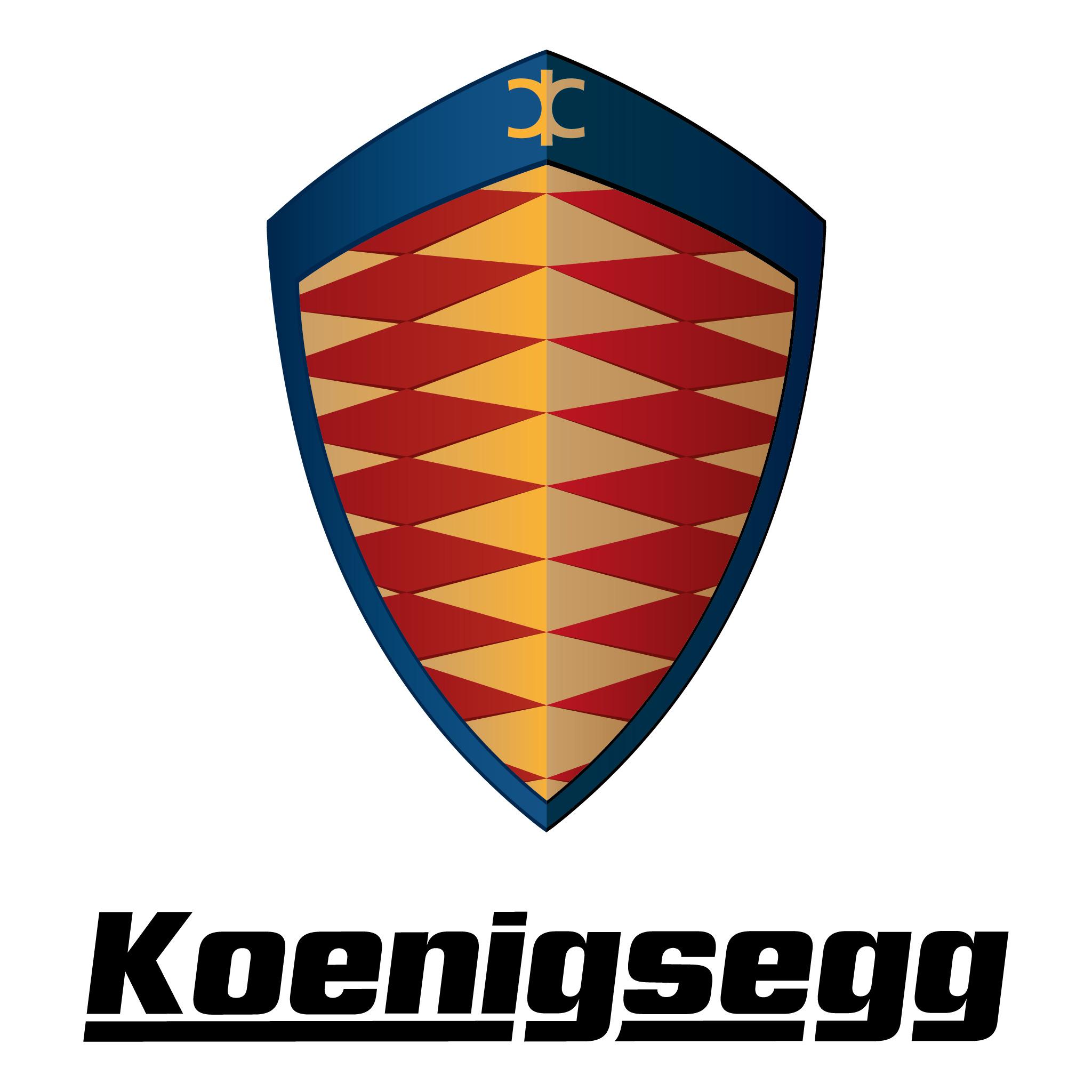 Imagen logo de Koenigsegg
