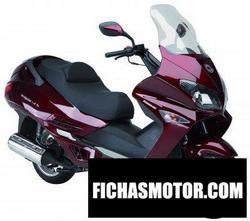 Imagen moto Kreidler insignio 125 2010