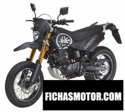 Imagen moto Kreidler supermoto125 dd 2011