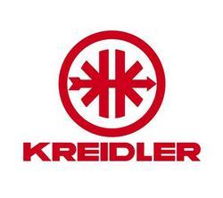 Logo de la marca Kreidler