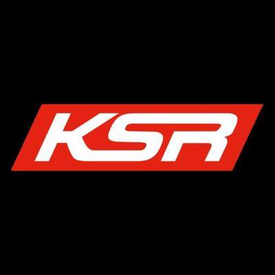 Imagen logo de KSR