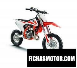 Imagen de KTM KTM 65 SX
