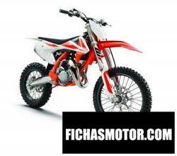 Imagen de KTM KTM 85 SX