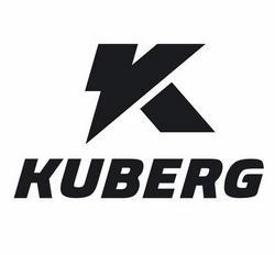 Logo de la marca Kuberg