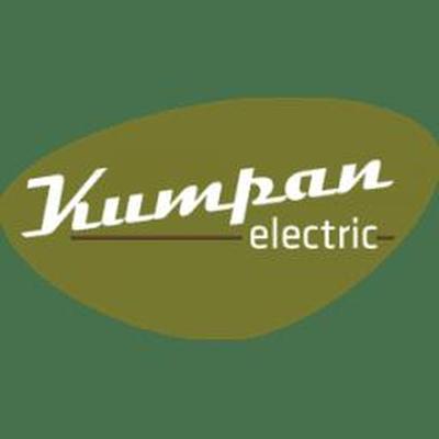 Imagen logo de Kumpan