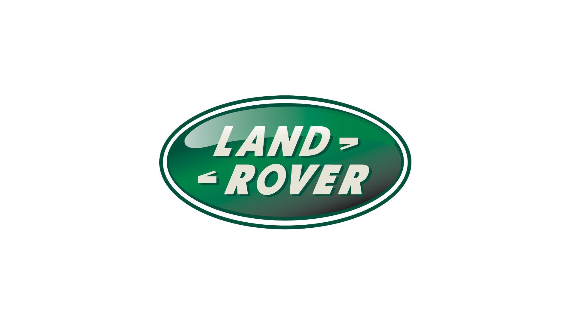 Imagen logo de Land Rover