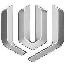 Logo de la marca Lauge Jensen