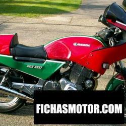 Imagen moto Laverda 1000 rgs-2 1985
