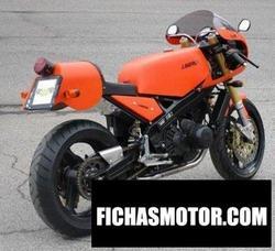 Imagen moto Laverda super sport 1968