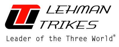 Imagen logo de Lehman Trikes