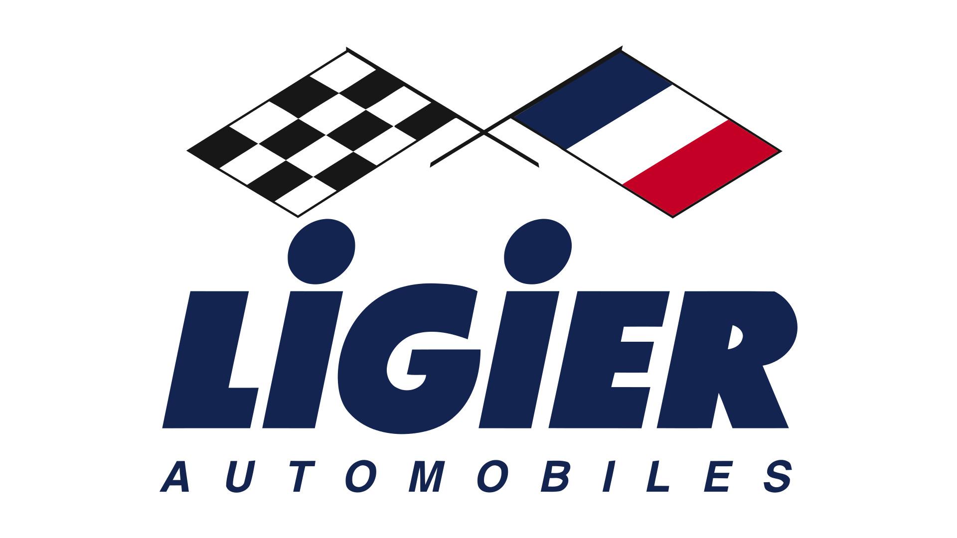Imagen logo de Ligier