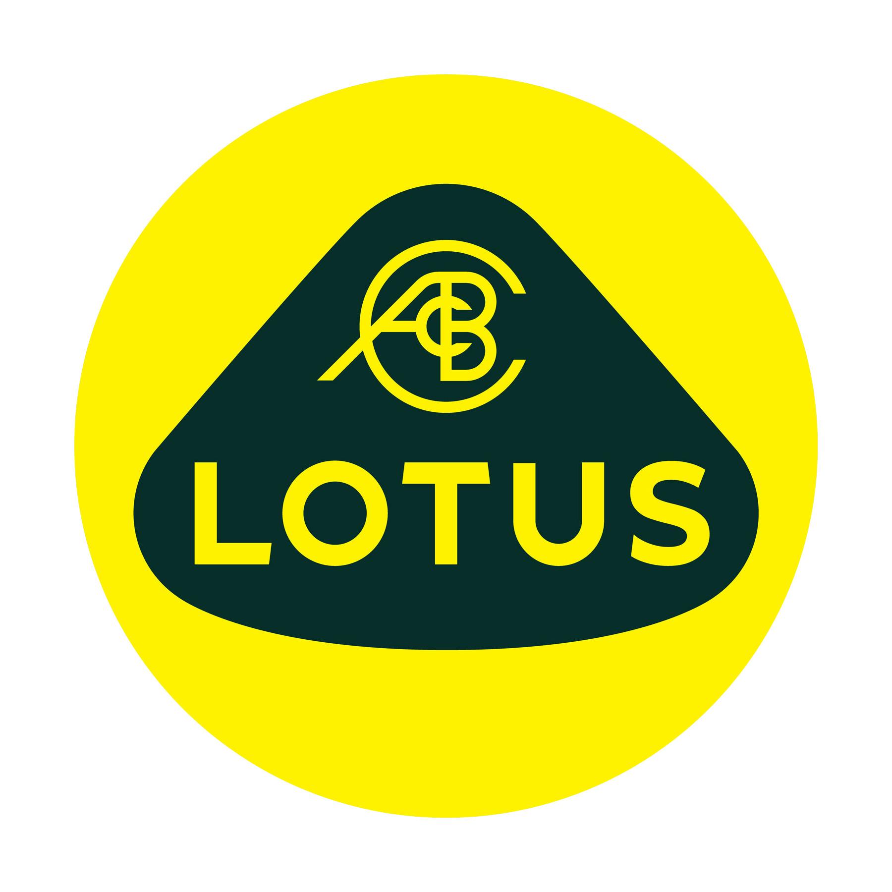 Imagen logo de Lotus