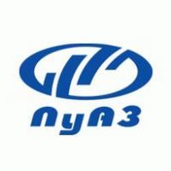 Logo de la marca LUAZ
