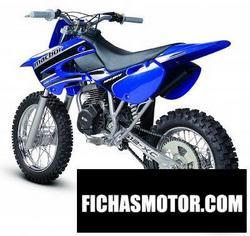 Imagen moto Macbor xc 512 s 2006