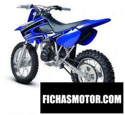 Imagen moto Macbor xc512s 2007