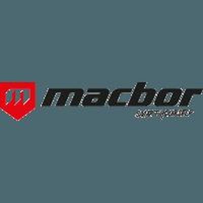 Imagen logo de Macbor