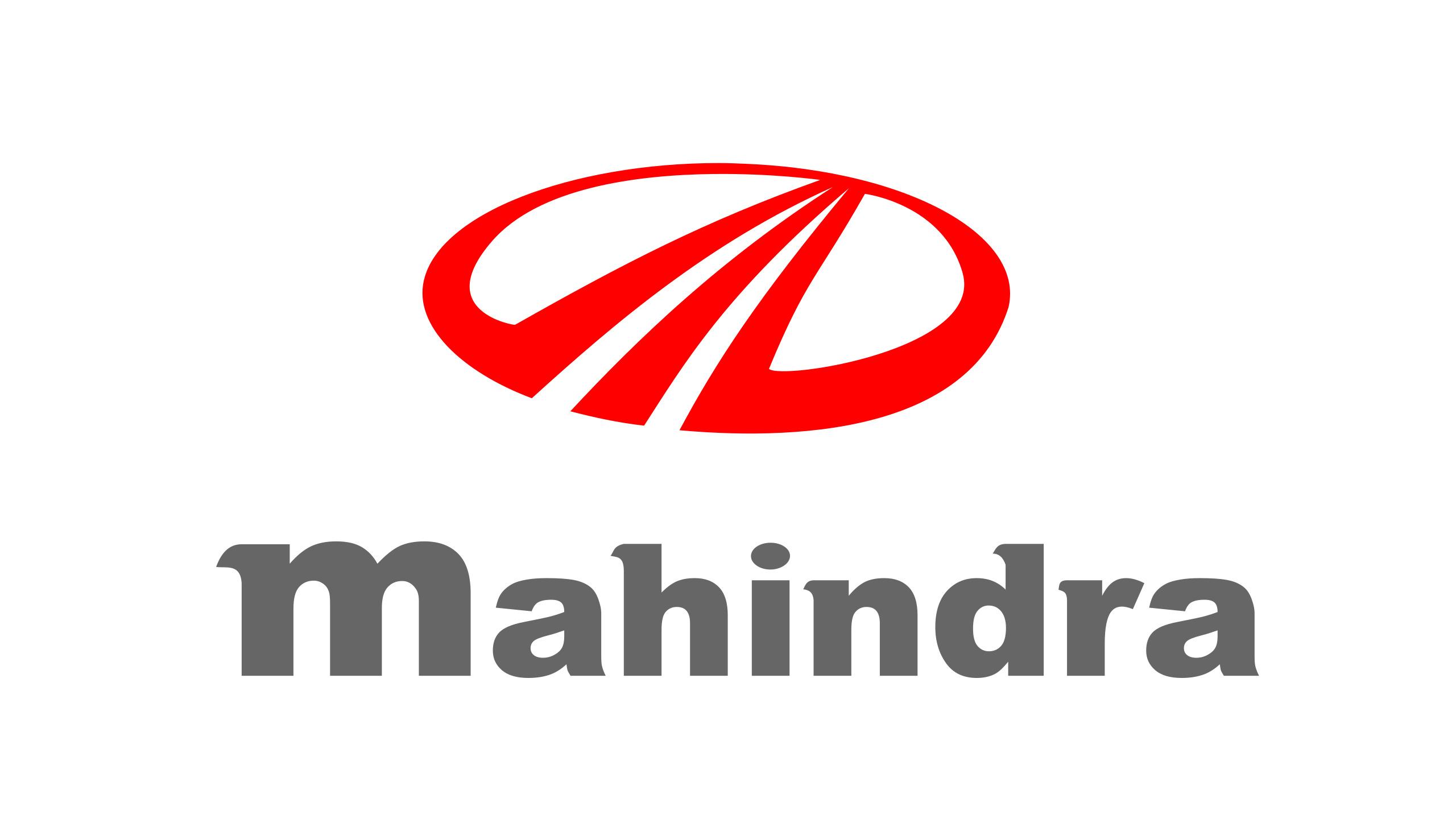 Imagen logo de Mahindra