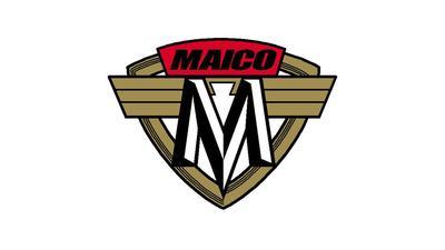 Imagen logo de Maico