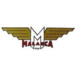 Logo de la marca Malanca