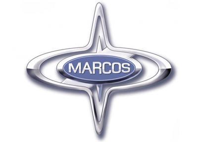 Imagen logo de Marcos