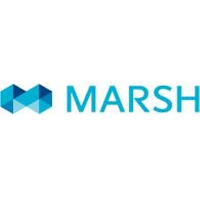Imagen logo de Marsh