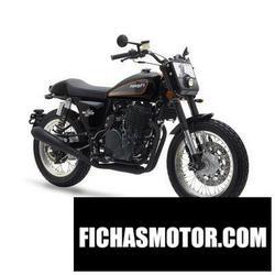 Imagen moto Mash Dirt 650 Black 2020
