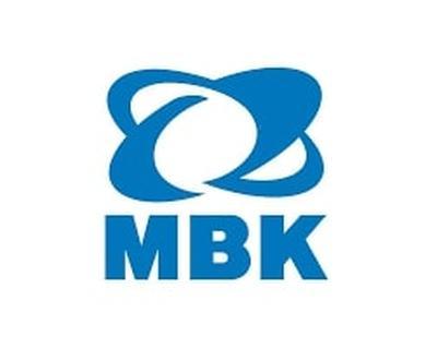 Imagen logo de MBK