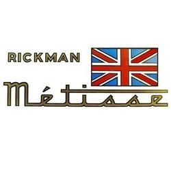 Logo de la marca Metisse