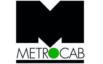 Imagen logo de Metrocab