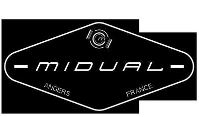 Imagen logo de Midual