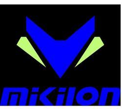 Logo de la marca Mikilon